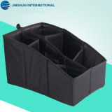 High Quality Car Trunk Organiser Auto Seat Back Organizer with Folding Tray