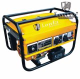 2.5kw 4stock electric Gasoline Generator Set