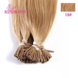 5A Grade Brazilian Virgin I-Tip Keratin Hair Extensions