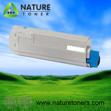 Compatible Toner Cartridge and Drum Unit for Oki C5800/C5900