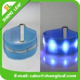 LED Light Lighting Arm Band Wrist Strap