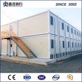 Recyclable and Movable Prefabricated Container House (Container Home)