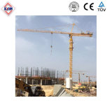 High Safety Construction Machinery Tower Crane Price in China