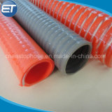 PVC Suction Hose with Strainer Used for Pump Suction