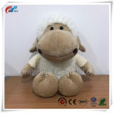 Cream Color Soft Sheep Plush Lamb Toy Baby Toys