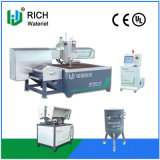 Ceramic Water Jet Machine with CE