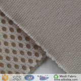 A1617 Poly Breathable Knitting Mesh Fabric for Shoes Upper