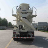 Cement Mixer Truck/Concrete Mixer / Concrete Mixing Truck From Tom9#