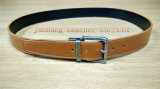 New Fashion Design Colorful Leather Mens Belt