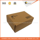 Best Price Recyclable Custom Print Logo Kraft Cardboard Box