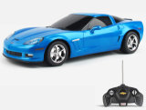RC Car Radio Control Toy 1: 18 RC Model Toy Car (H10412002)