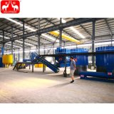 1t-5t/H Palm Oil Extraction Machine in Africa