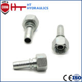OEM Service Factory Hydraulic Rubber Hose Fitting
