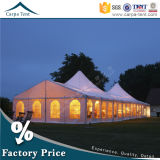 Tents Wholesale 12m*24m Waterproof Fabric Church Mixed Shape Marquee