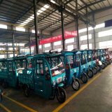 High Efficiency Electric Open Body Delivery Cargo Trike Tricycle