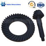 BS0560 Precision Spiral Bevel Gear 2217-2402165-20 9/41 for Gaz Helical Bevel Gear