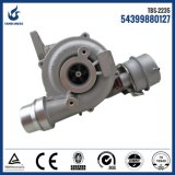 54399880076 Renault Turbocharger BV39 Turbo 54399980127 Turbo for K9K Engine