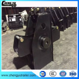 Chinese-Made Trailer Accessories German Type Mechanical Suspension Parts