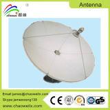 Ku Band Satellite Dish Antenna (ground mount)