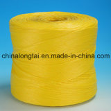 Yellow PP Baler Twine/Rope