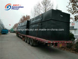Package Sewage Treatment Plant for Domestic Sewage and Industrial Wastewater