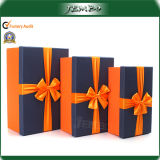 Custom Design Beautiful Fashion Reusable Paper Boxes Set Price