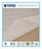 Manufactory Soft Woven White 100% Cotton Fabric - Natural