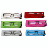 Hot Selling Designer Reading Glasses with Box