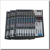 High-Quality 60mm Faders Mixing Console (AMS-B10EFF)
