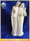 Ceramic Carvings Holy Family Wholesale