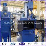 Manufacture of Shot Blasting Machine Rotary Table