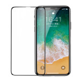 3D Mobile Phone Tempered Glass Screen Guard for iPhone X
