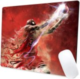 Rubber Table Mat Custom Size Mouse Pad Mousepad
