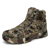 Greenshoe Original Swat Military Tactical Boots Combat Camouflage Army Boots Military Rafale Tactical Boots