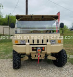 Nam Hummer EPS 800cc CVT 4X4 3-Seat Farm Quad/ Side by Side/UTV/Cuv/Ruv/Go Kart/Low Speed Vehicle/Lsv/Mini Jeep/Quadricycle/Side X Side/ATV EEC, EPA