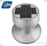 9W 8in Solar Powered Extract Fan System with DC Brushless Motor