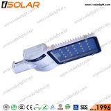 High Lumen 50W Integrated All in Two LED Lamp Solar Power Street Light