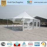 Large Aluminum Activities Canopy Pagoda Tent with Beautiful Shape