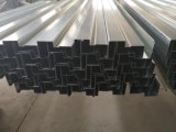 Special SGCC Welded Square ERW Cold Rolled Stainless Hollow Pre-Galvanized Pipe