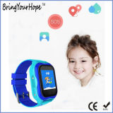 Multi-Language Kids Sos Anti-Lost Health Smart Watch (XH-SW-004)
