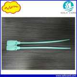 Top Quality Apricot Plastic Seal Tag