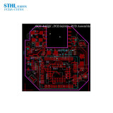 Multilayer Rigid PCB Board PCB Assembly Service PCB Design PCB Layout