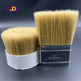 Natural White Chungking Boiled Bristle Pig Hair Bristle for Brush