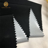 Breathable Polyester Pongee Fabric Bonded TPU Film for Outdoor Sportswear