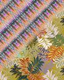 Print-on-Print Print-on-Print Swimwear Lady Spandex Nylon Polyester Fabric 1
