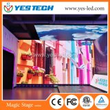 SMD Full Color Stage Rental Indoor and Outdoor LED Display Screen