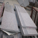 Chinese Pink Granite G635 Steps