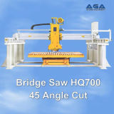Stone Bridge Cutting Machine for Sawing Granite/Marble Counter Top (HQ700)