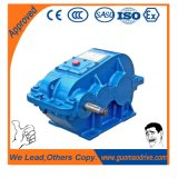 Jzq Series Horizontal Cylindrical Large Ratio Gear Reducer