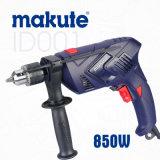 850W Power Tools 13mm Speed Change Impact Drill (ID001)